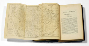 Letters and Notes on the Manners, Customs, and Conditions of the North ...