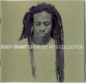 artist eddy grant title of album eddy grant greatest hits collection ...