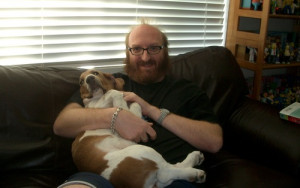 Brian Posehn Pictures