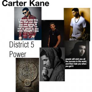 Carter Kane Quotes