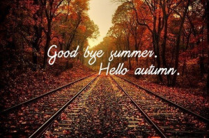 Welcome, September! - daydreaming Photo
