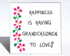 New Grandma Quotes