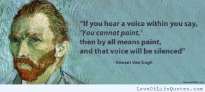 ... quotes knowing exactly what is quotes inner voice is living in these