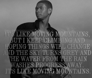 quotes sayings singer usher famous singer usher sayings quotes