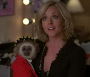 Jane Krakowski Quotes And Sound Clips
