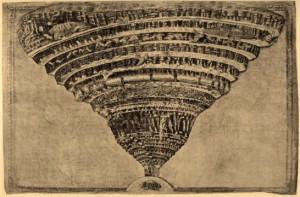 Dante's Inferno (Sandro Botticelli)
