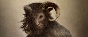Texas Fable: The Lake Belton Goat Man