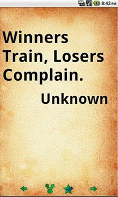 quotes about winning success sports athlete - Click image to find more ...