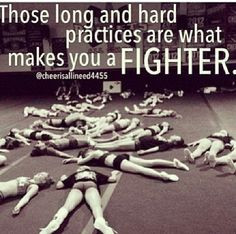 cheer stuff cheer quotes bows cheerleading cheerleading quotes cheer ...