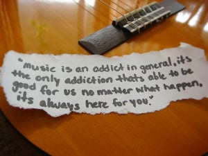 ... Everybody With Music After Looking At These 29 Famous Music Quotes