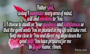 Prayer Quotes 1