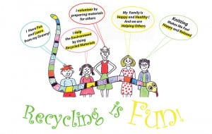 Blog Funny Recycling Sayings