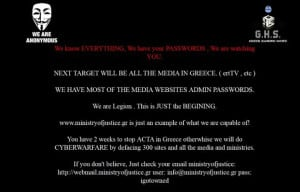 Anonymous Hacker Quotes