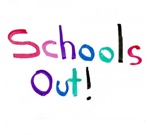 September School Holidays are almost here!