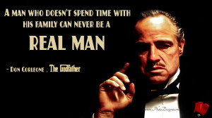 Godfather Family Quotes ~ Images For > The Godfather Quotes Family