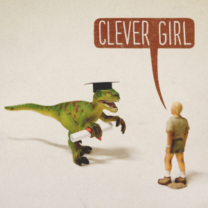 One of the best quotes from Jurassic Park has been given a humorous ...