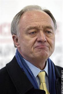 Kenneth Robert Livingstone