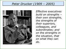 Peter Drucker – Father of Modern Management