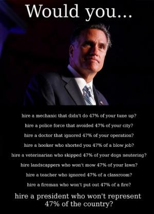 vs romney quotes president barack obama look at thursday nights
