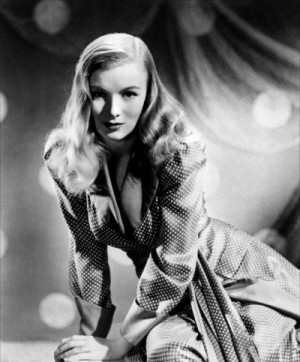 Veronica Lake's 10 Best Quotes About Love, Life, Being a Rebel ...
