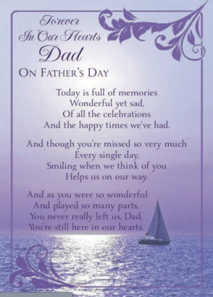 In Loving Memory Father Quotes http://www.birthdaywishesandmore.com ...