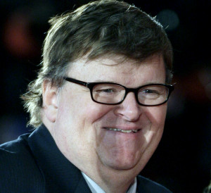 Image: 12 Disgusting Michael Moore Quotes, What a Creep!