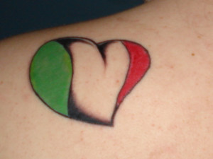 Italian Tattoos Designs, Ideas and Meaning