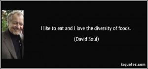 David Soul Quotes