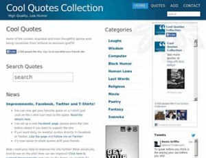 com cool quotes collection the best quotes collection on the internet ...