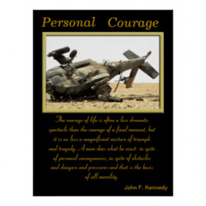Personal Courage Posters 8
