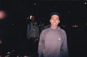 Odd Future's Earl Sweatshirt Releases New Song Through Twitter