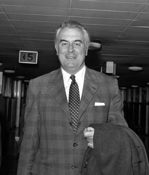 Gough Whitlam's Four Most Memorable Quotes