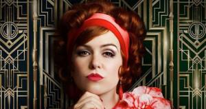 ... mistress. Foolish. Exuberant. Killed by Daisy driving Gatsby's car