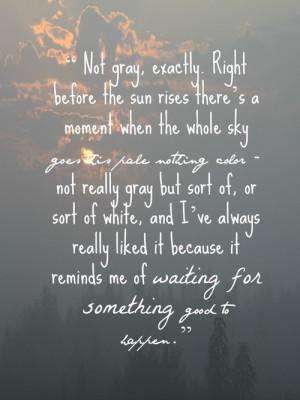 lena haloway quotes