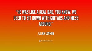 Real Dad Quotes Preview quote