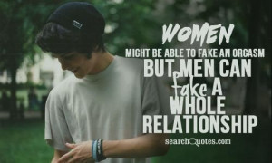 Sarcastic Quotes About Cheating Men | Funny & Cute Relationships ...