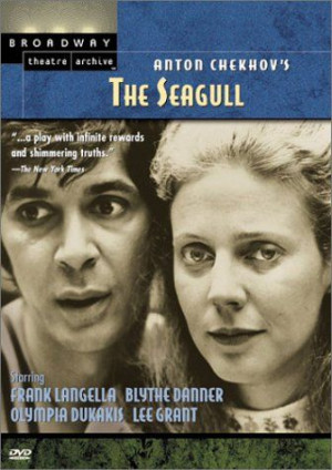 The Seagull - directed by Nikos Psacharopoulos, John Desmond - VH06746 ...