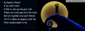 Jack And Sally Quotes jack and sally