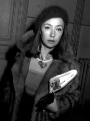 Oriana Fallaci s will has been challenged Oriana Fallaci s will