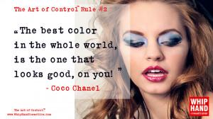 Cosmetics quote #1