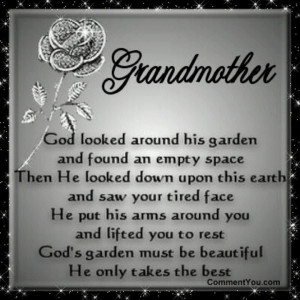 ... quote: Grandmother Quotes, Memories Quotes, Grandma Quotes, Memorial