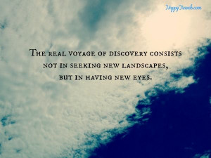 quotes about discovery