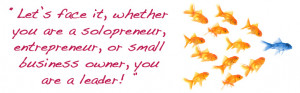 Support Small Business Quotes To get the tools, support and