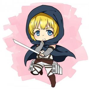 Armin Arlert Full