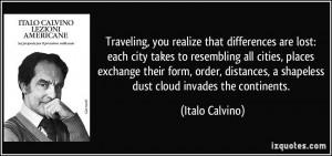 More Italo Calvino Quotes