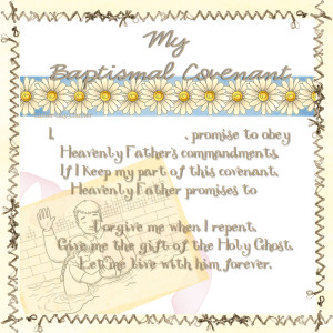 Baptism Quotes HD Wallpaper 2