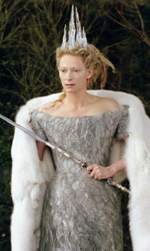 Narnia White Witch Quotes