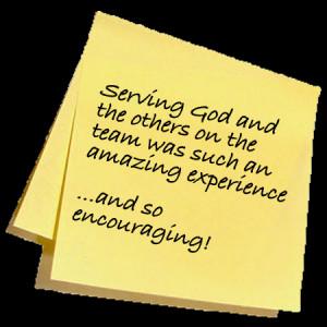 Trusting God paid off
