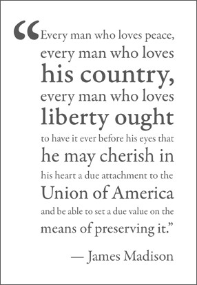 ... good citizen. The Christian faith demands responsible citizenship