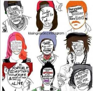 ... lyrics band members quotes punkrock band music band punk band quotes